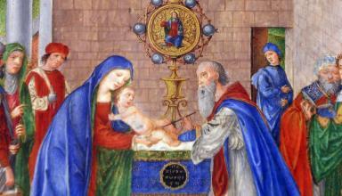 Обрезание Господне: история, традиции и приметы праздника