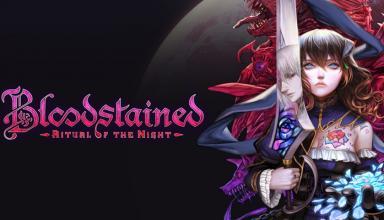 На Android и iOS выйдет Bloodstained Ritual of the Night: игра от создателя Castlevania с ПК и консолей