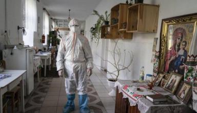 В Украине уже 1,546 млн случаев COVID-19, за сутки - 11 145