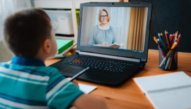 МОН запустило Всеукраинскую школу онлайн для 5-11 классов