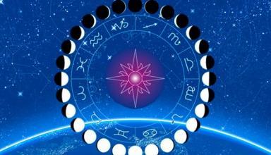 Лунный календарь на май 2021 года по дням, фазы Луны