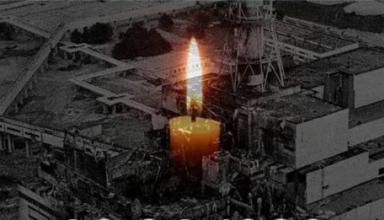 Роковини Чорнобильської катастрофи: Головнокомандувач ЗСУ виступив зі зверненням