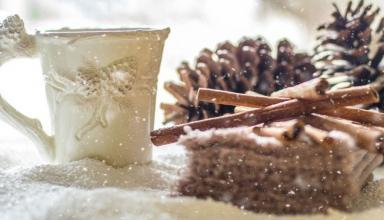 Погода на ближайшие дни: морозы охватят почти всю территорию Украины