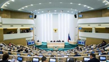 Россия может выйти из ВТО из-за иска Евросоюза