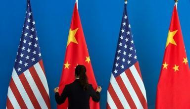 Трамп решил начать торговую войну с Китаем - СМИ