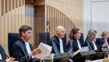 Суд по MH17 возобновит слушания 8 февраля: огласит решения по новым ходатайствам защиты