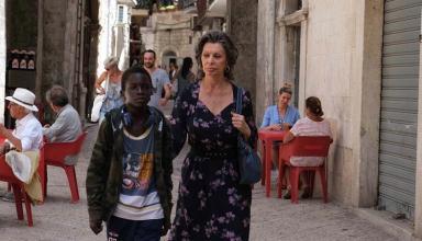 Netflix показал трейлер фильма, в котором Софи Лорен играет пережившую Холокост женщину
