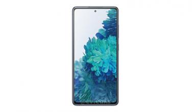 Samsung Galaxy S20 Fan Edition 5G (aka Galaxy S20 Lite) появился на пресс-рендере с дисплеем Infinity-O