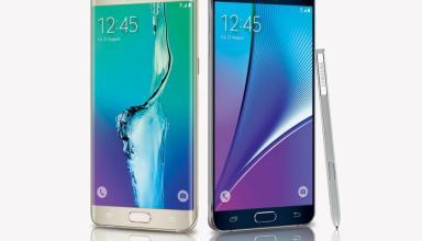 Неожиданно: Samsung выпустила обновление для флагманов 2015 года