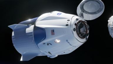 Запуск корабля Dragon компании SpaceX отложили до 30 апреля