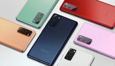 Неожиданно: Samsung Galaxy S20 FE начал получать обновление One UI 3.0 c Android 11