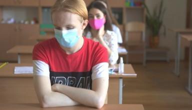 Украинский язык или с литературой: выпускникам разъяснили, какой тест на ВНО выбрать