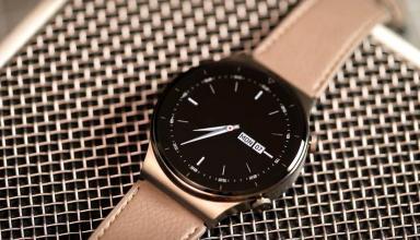 Huawei Watch GT 2 Pro с обновлением получили функцию Pin Lock для блокировки часов