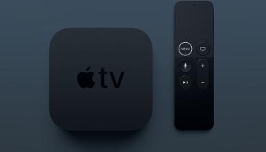 Не только iPhone 12: Apple осенью представит новую приставку Apple TV с чипом A12X Bionic