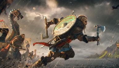 Первые оценки Assassin's Creed Valhalla: Ubisoft изменяет фанатам, но не себе