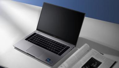 Honor анонсировала ноутбук MagicBook Pro 16 с процессором AMD Ryzen 5