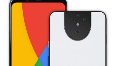 Google Pixel 5 получит новый процессор Snapdragon 768G