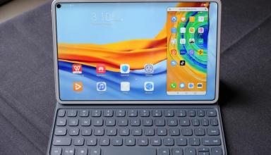 Huawei MatePad Pro начал получать стабильную версию EMUI 11: что нового и когда ждать прошивку