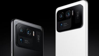 По наследству: дополнительный экран Xiaomi Mi 11 Ultra позаимствован у браслета Mi Band 5